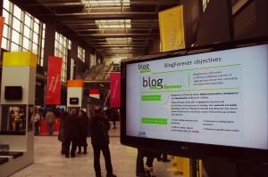 BlogForever AUTH NOESIS 1